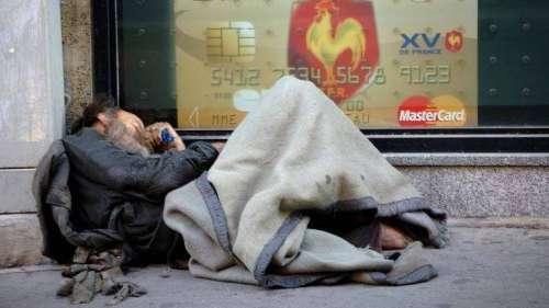 """""""Spesa solidale"""": più sono ricchi e più sono avari"""