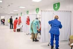 Montesilvano. 30 percettori del reddito di cittadinanza impiegati nelle vaccinazioni
