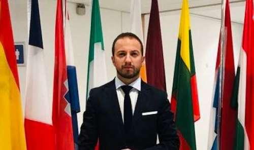 """Martinsicuro: Bandiera Blu, Tassoni: """"dobbiamo essere tutti orgogliosi"""""""