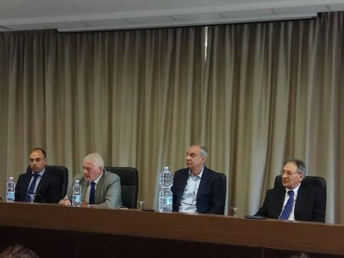 """Santa Croce, Colella: """"La magistratura indaghi sul disegno criminoso contro la mia azienda&quot"""