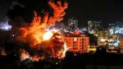Gaza: 115 morti, 31 sono bambini