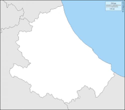 Dal 7 giugno l'Abruzzo in zona bianca. Decreto approvato, cosa cambia da domani