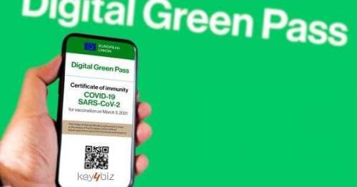 Green pass: durerà 9 mesi e verrà rilasciato dopo la prima dose del vaccino