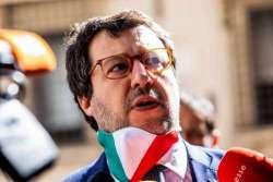Salvini non è Garibaldi, ma se consegna a Draghi il centrodestra può vincere la partita