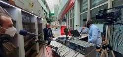 Uni-Te. Secondo posto per 'CasaFrequenza' nel contest Miglior programma radiofonico 2021