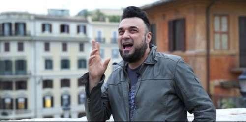 Enrico Melozzi, dai colli teramani al Festival di Sanremo
