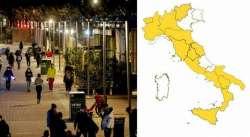 E' ufficiale, l'Abruzzo da lunedì sarà in zona bianca. Le regole in vigore
