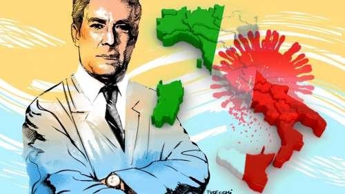 Esenti da errore: l'Italia è un paese fantastico dove nessuno sbaglia. Mai