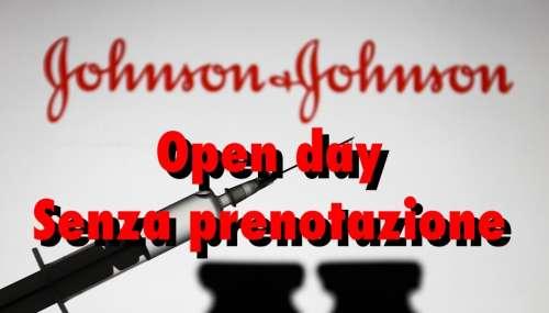 Open day vaccino over60: venerdì 18 a Teramo e Giulianova senza prenotazione