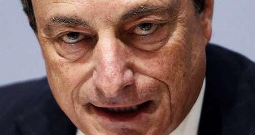 Mario Draghi non è una meteora. È ineluttabile