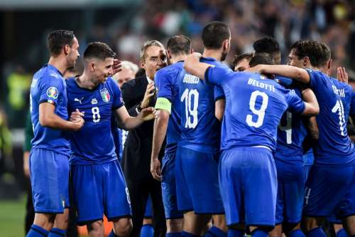 L'Italia si inginocchierà o no contro il Belgio? Dalla Figc arriva una nota ufficiale