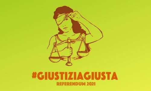 Ora o mai più: firmare i Referendum Giustizia è un dovere civico!