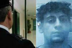 Evade dal carcere: caccia all'uomo a Pescara