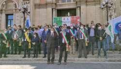 """EMENDAMENTO SALVA """"TRIBUNALI MINORI"""" BOCCIATO: MARSILIO: """"UNO SCHIAFFO ALL'ABRUZZO E ALLA DEMOCRAZIA"""