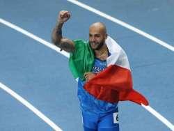 Tokyo 2020. L'uomo più veloce del mondo è un italiano. Marcell Jacobs