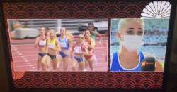 VIDEO. Gaia Sabbatini si qualifica per le semifinali: quarto posto
