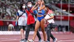 Gaia Sabbatini conquista il nuovo primato ma non passa in finale