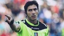 L'ex arbitro Calvarese commenterà la Champions League