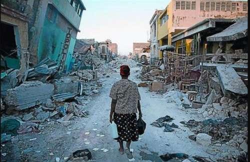 Terremoto di 7.2 a Haiti: edifici crollati, allerta tsunami