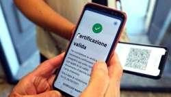 Green pass obbligatorio anche per dipendenti pubblici e aziende private