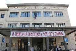 """Sulmona. Masci: """"Unità contro la chiusura del tribunale"""""""