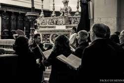 Con la Musica e la Storia il percorso di Alessandro Sabatini nel ritorno a casa