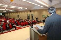 Al via il IV Forum Internazionale del Gran Sasso