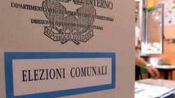COMUNALI ABRUZZO: Affluenza al 61,2% nei 72 comuni al voto. RISULTATI IN AGGIORNAMENTO