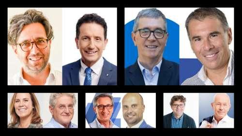 Elezioni Abruzzo. Cinque comuni al bollottaggio