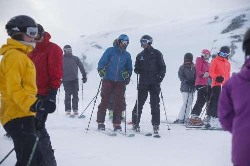 Ristori a maestri e scuole di sci: pubblicato il bando. 1,7 mln di indennizzi
