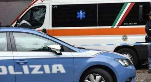 L'Aquila. 56enne trovato morto in casa:  rinvenuti segni sul collo