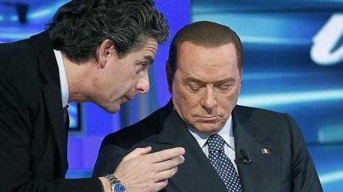 Tutte le fibrillazioni abruzzesi di Forza Italia: da Arcore si rovescia il tavolo?