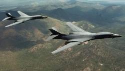 Corea del Nord: bombardieri strategici Usa tornano a sorvolare la Penisola coreana