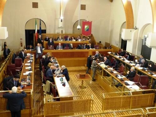 Il menù del prossimo consiglio regionale: interrogazioni, interpellanze e 3 progetti di legge