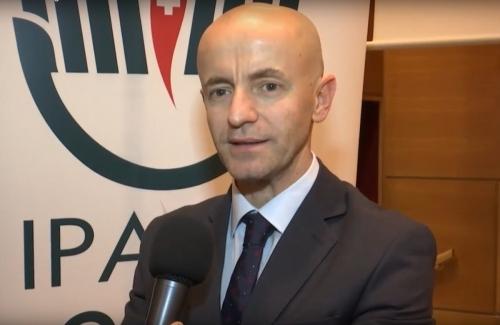 Infermieri, Cicolini raddoppia: altro mandato al vertice Ipasvi di Chieti