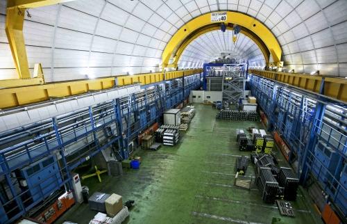 Gran Sasso, chi sta lavorando per il no all'escalation radioattiva