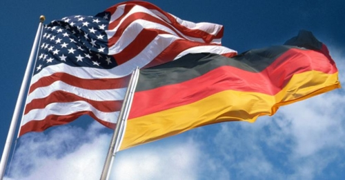"""Usa-Germania,per """"Bloomberg"""" Trump ha ragione di criticare il surplus commerciale di Berli"""