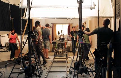 Abruzzo regione da film, ma l'industria del cinema non decolla: di chi è la colpa?