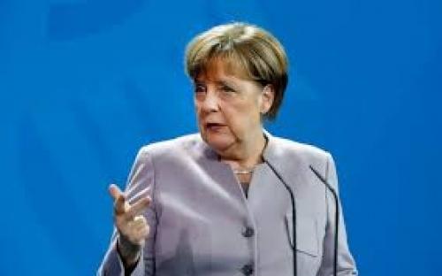 Vertice Ue: la Merkel vuole ridurre gli aiuti per la Turchia