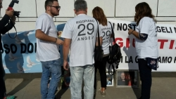 Rigopiano, i parenti delle vittime contro la politica: basta silenzio dalle istituzioni