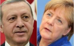 Germania-Turchia: il cancelliere Merkel insiste sul trattenimento dei fondi ad Ankara