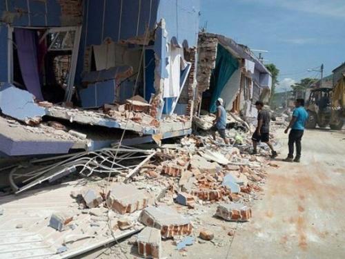 Messico: terremoto, mancano registri edifici da ricostruire