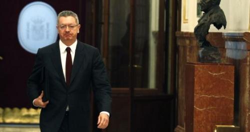Spagna: anticorruzione, Gallardon accusato di frode