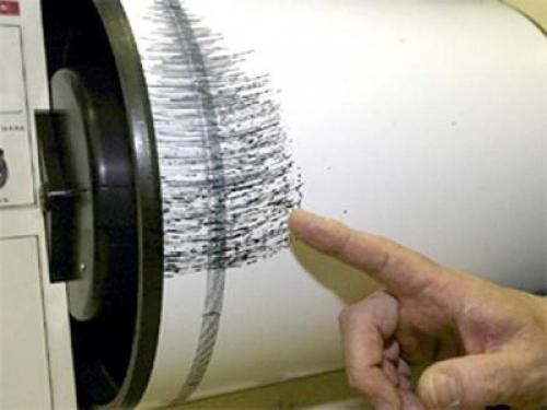 Terremoto nella marsicana: 2.2 di magnitudo ad Avezzano