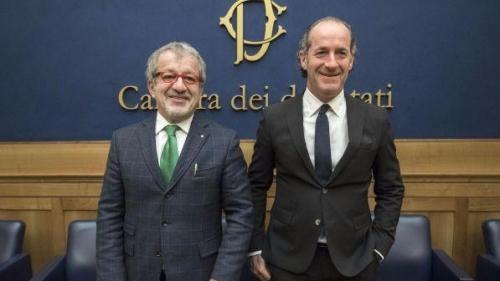 Chi esulta e chi no in Abruzzo: tutti gli effetti del referendum lombardo veneto