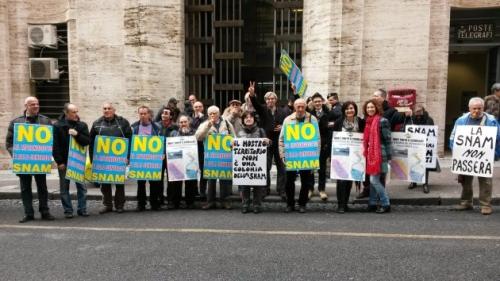 Chi si schiera contro il gasdotto Sulmona-Foligno: le ragioni di De Santis