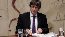 Crisi catalana: Puigdemont tra indipendenza ed elezioni