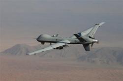 Niger: amministrazione Trump pronta a ricorrere ai droni armati per colpire gruppi terroristici