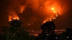 Incendio del Morrone, quando lo stato di emergenza è un bluff