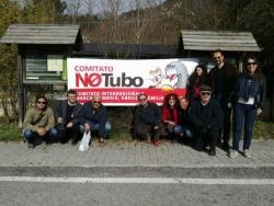 Gasdotto Foligno-Sulmona: perché i